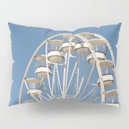 High In The Blue Sky 2 Pillow Sham