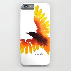 Hope bird. iPhone 6s Slim Case