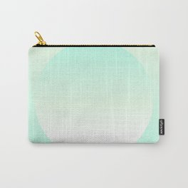 Turquoise dream Carry-All Pouch