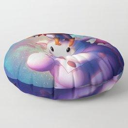 Cait Sith Floor Pillow