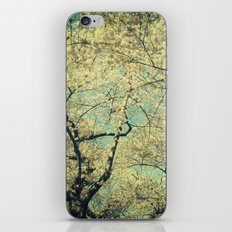 A Wild Peculiar Joy iPhone & iPod Skin