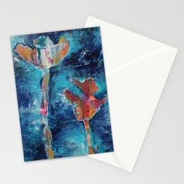 Affirming Presence Stationery Cards