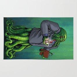 Boss Monster Rug