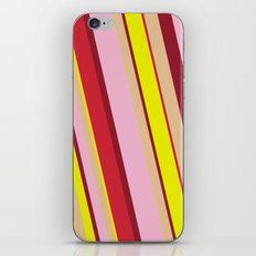 happy tones iPhone & iPod Skin