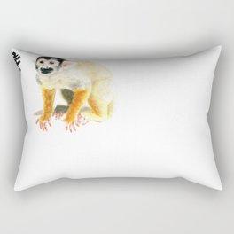 CHINESE ZODIAC (monkey )  Rectangular Pillow