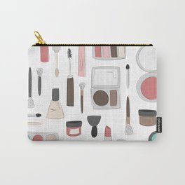 Let's Makeup Carry-All Pouch