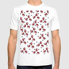 Berry Fields T-shirt
