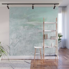 Lost In Serenity No.1d by Kathy Morton Stanion Wall Mural