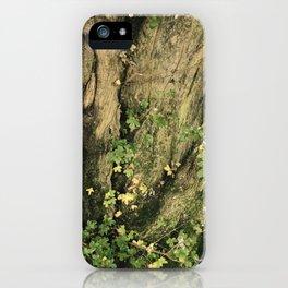 English Oak iPhone Case