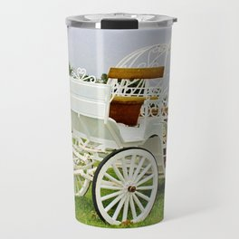 A Country Fairy Tale Travel Mug