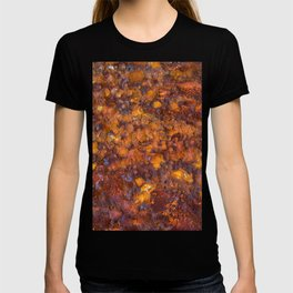 Heavy Rust T-shirt