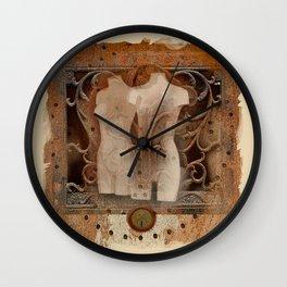 The Showroom Wall Clock