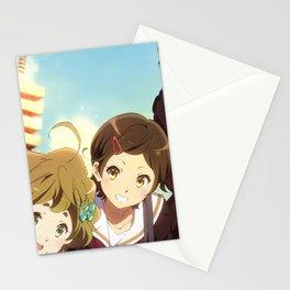 Euphonium Kumiko Oumae  Stationery Cards