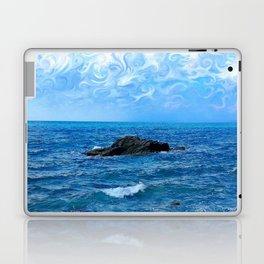 Traveling south Laptop & iPad Skin