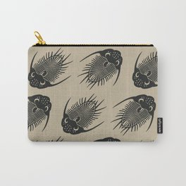 Trilobite Fossils Carry-All Pouch