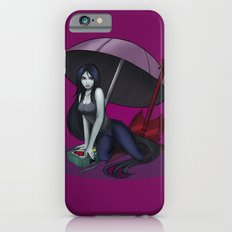 Marceline/Vampire time iPhone 6s Slim Case