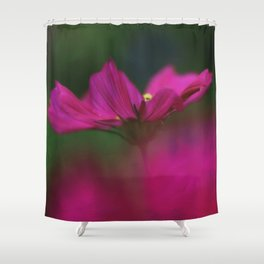 Grace of a Cosmo Shower Curtain
