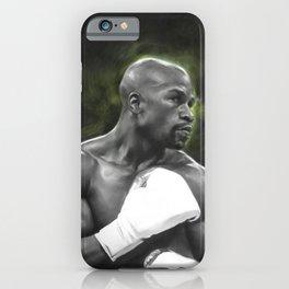 Floyd Mayweather iPhone Case
