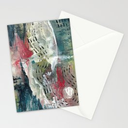 Unsure Stationery Cards