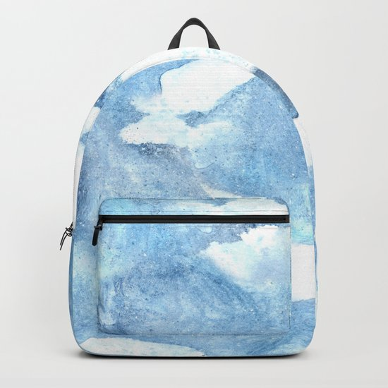Deep Sea Backpack