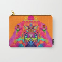 Transmuting Totem Carry-All Pouch
