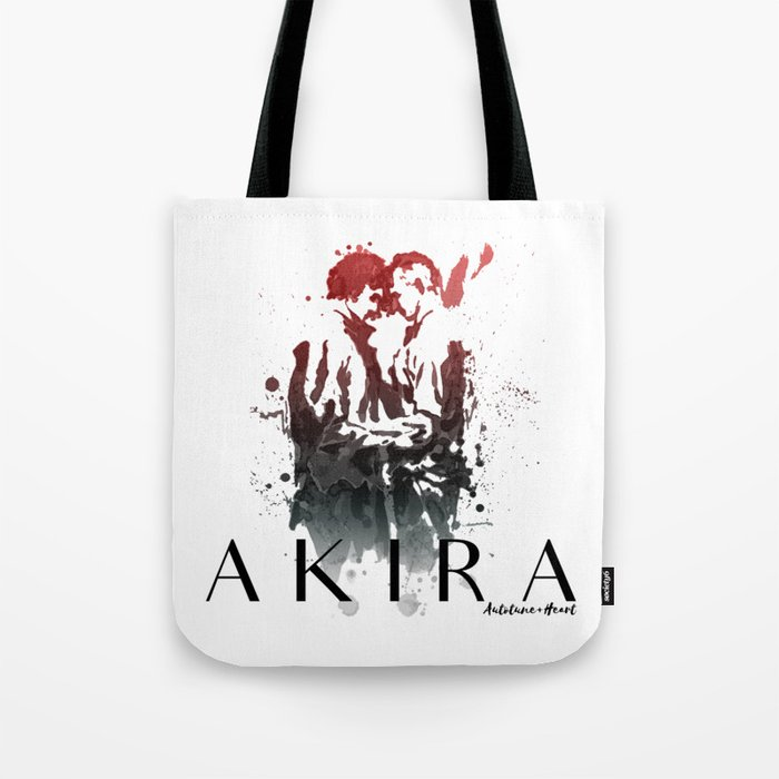 """Autotune + Heart"" Official Merchandise Tote Bag"