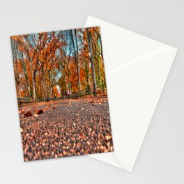 Otoño Stationery Cards