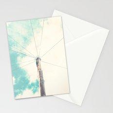 Sky I Stationery Cards