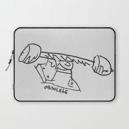 KEEP ON TRUCKIN Laptop Sleeve