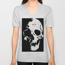 guilty Unisex V-Neck