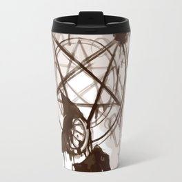 Who's laughing now? Travel Mug