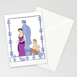 Shercules Stationery Cards