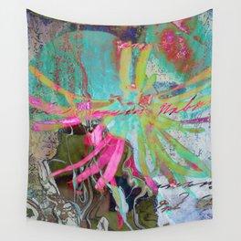 Running Wall Tapestry