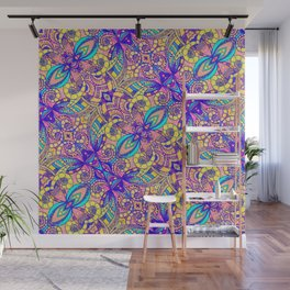 Ethnic Style G246 Wall Mural
