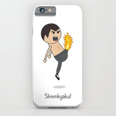 Shienkyaku! Flame Kick! Slim Case iPhone 6s