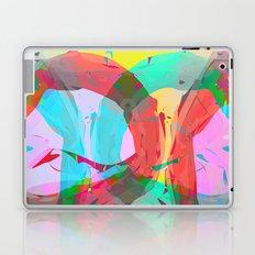 pastel color rings  Laptop & iPad Skin