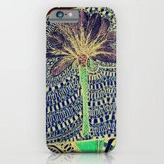 Jardin 4 iPhone 6s Slim Case