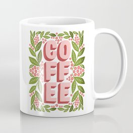 coffee cherries Coffee Mug
