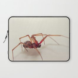 An Unwanted House Guest Laptop Sleeve
