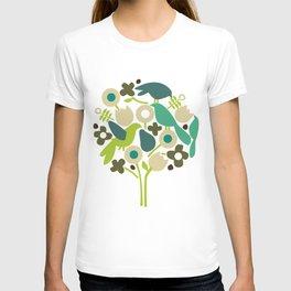 birdy num num T-shirt