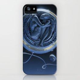 Orbiter II iPhone Case