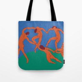 Matisse - The Dance Tote Bag