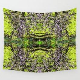 Taurus 6 Wall Tapestry