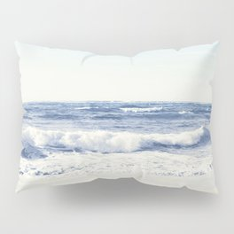 North Shore Beach Pillow Sham