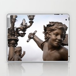 Killing Me Softly Laptop & iPad Skin