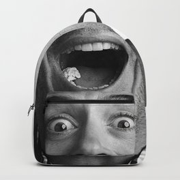 Robert downey jr Backpack