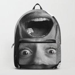 Robert downey jr Backpack