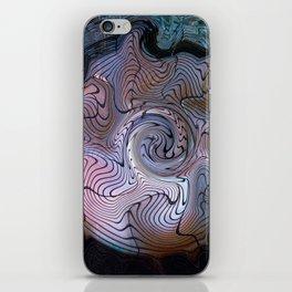 Fanservice iPhone Skin