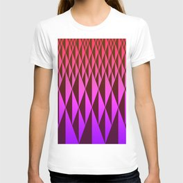 Foreign Wood T-shirt