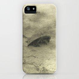 Crab iPhone Case